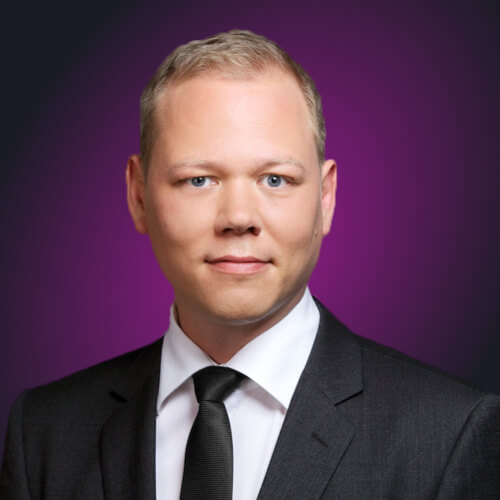 Compass Investment - Björn Bensch - Manager